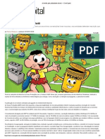 A Batalha Pela Publicidade Infantil — CartaCapital
