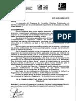 Rhcd082-14 Aprobación de Practicas Prof