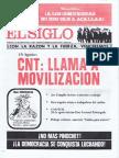 El Siglo N°7654 primera quincena de agosto de 1987