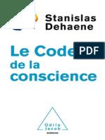 Stanislas Dehaene - Le code la conscience.pdf