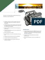 Catalogo motor Vortec