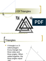 World of Triangles
