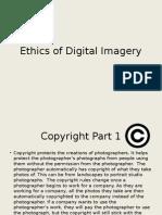 ethics of digital imagery