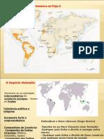 O Imperio português a e concorrencia internacional