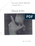 Lee Asher - Hand Jobs