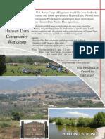 Hansen Dam Master Plan