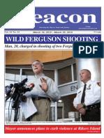 New York's Beacon News