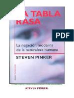 Pinker, Steven - La tabla rasa.pdf