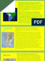 América de Sur