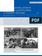Marushiakova Popov a Contemporary Picture of Romani Communities in Eastern Europe