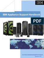 Appliance Support Handbook