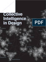 Architectural Design-Collective Intelligence in Design(2006-0910)