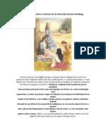 Argument Ortodox Pentru Scolarizarea La Domiciliu