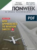Aviation Week & Space Technology - 24 March 2014.Bak