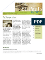St. Paul's News - February, 2010