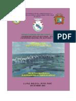 """""""Proyectos Demostrativos en Bofedales Para La Crianza de Alpacas"""