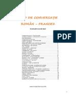 Expresii Uzuale Folosite In  limba franceza