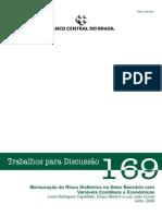 Banco Do Brasil - Risco
