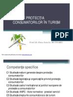 Despre Protecţia Consumatorilor În Turism