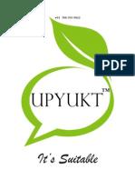 days upyukt file