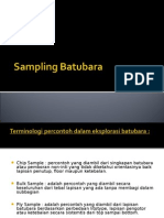 Sampling Batubara.ppt