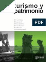 TURISMO Y PATRIMONIO 8