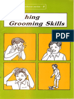 Teaching Grooming Skills