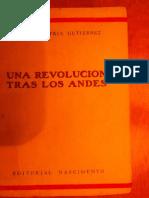 Una Revolucion Tras Los Andes