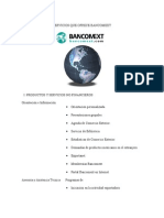 Bancomext Servicios