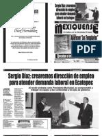 El mexiquense 18 de marzo 2015
