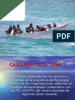 TEMA 8 - Power point