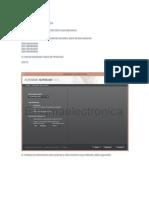 Instalación de AutoCAD 2014 (Instrucciones)