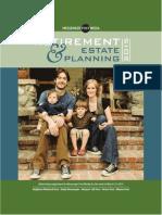 Retirement & Estate Planning 2015