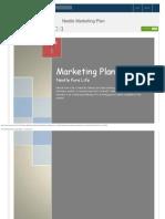 Nestle Marketing Plan _ Study Helper - Academia.edu