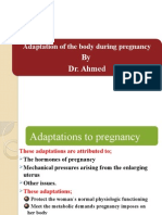 Adaptation of the body.pptx