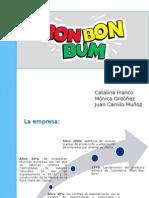 Trabajo Final Bon Bon Bum