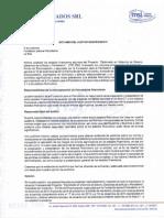 Informe Auditoria (1) 2014