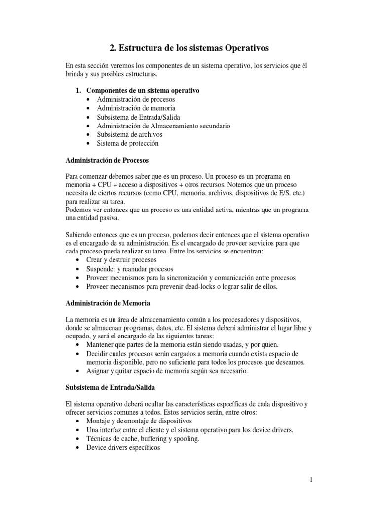 So03-Estructura Sist Oper