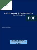 1 UEE Situación Energética