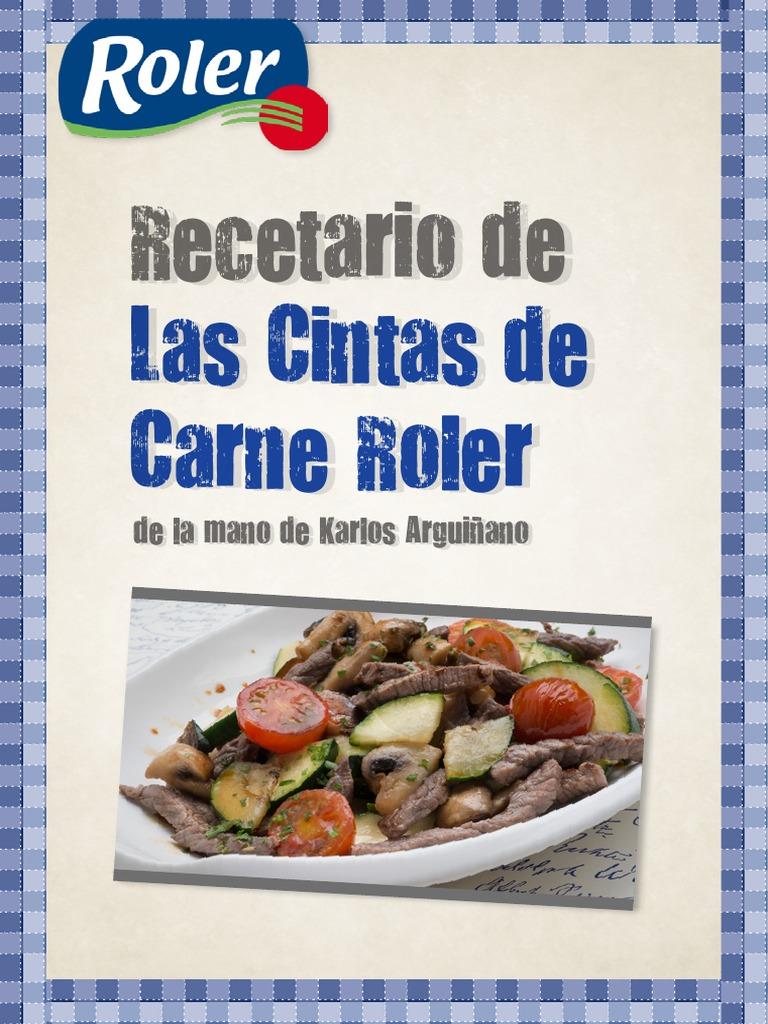 recetas dieta disociada ensalada de pimientos arguinanos