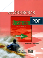 Workbook Upstream Advanced