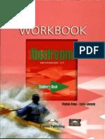 Workbook Upstream Advanced