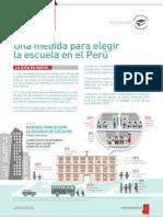 Informe de Educacion II 2015 - Final