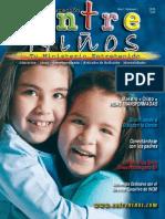 Revista Entre Niños 01