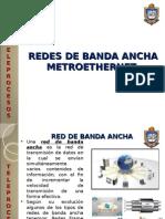Clase x Redes de Banda Ancha
