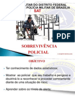 Aula 3 Sobrevivencia Policial