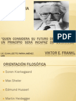 Victor Frankl-Logoterapia