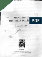 (La Iglesia) Bidart Campos - Manual de Historia Politica - Edad Media, Separata I MPRIMIR