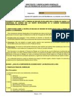 Directrices y Orientaciones Biologia 2014 2015