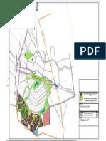 Planta Urbanistica Áreas de Intervenções 04